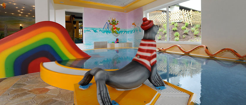 Family Resort Alpenpark, Seefeld, Austria - Children's pool.jpg